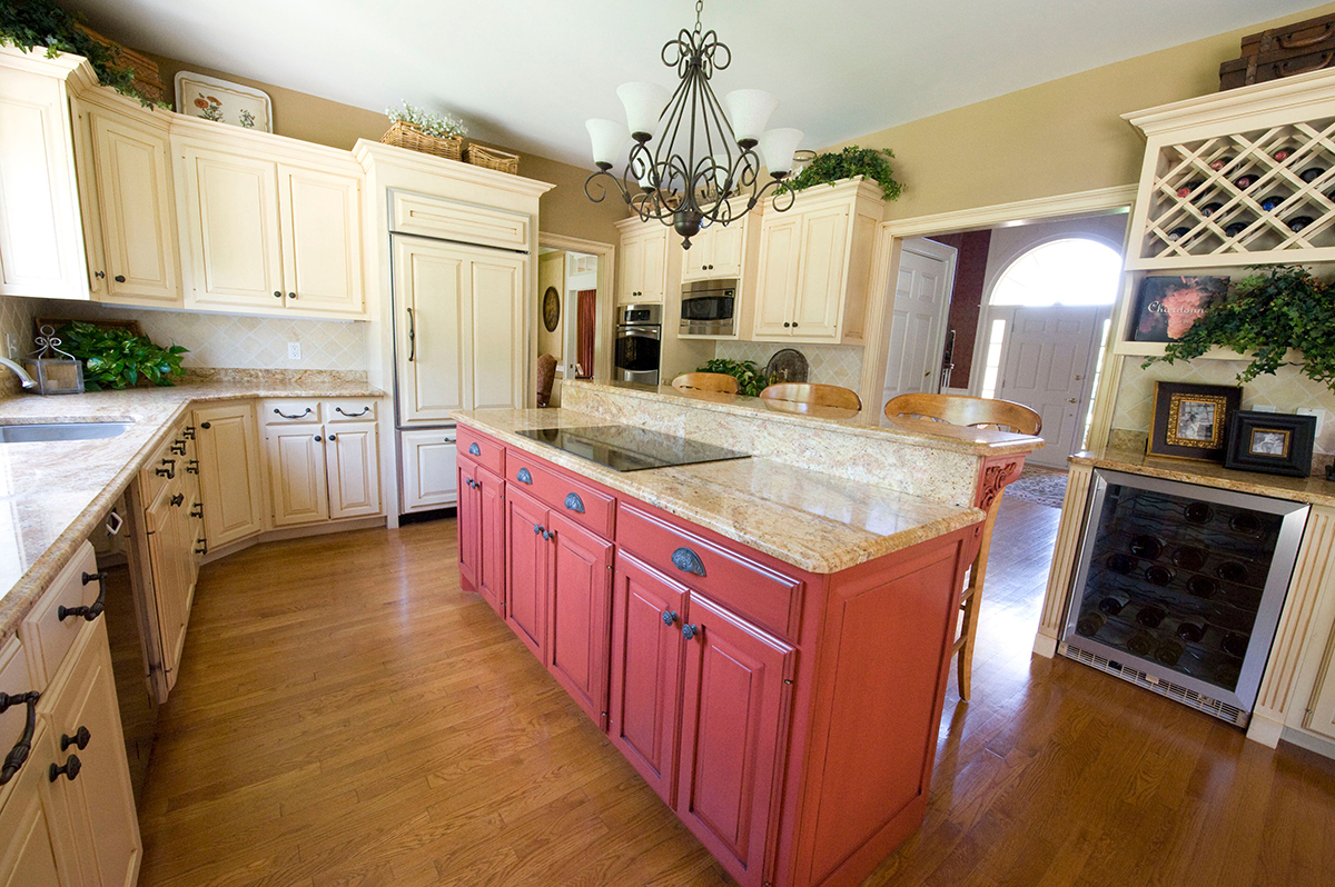 Coating Options For Refinishing Kitchen Cabinets Renaissance A Painting Company